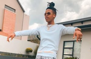 DOWNLOAD: Audiomarc Ft. Nasty C & TellaMan – Catch It (mp3)
