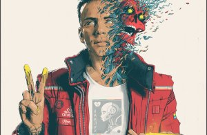 DOWNLOAD ALBUM: Logic – Confessions of a Dangerous Mind [Zip File]
