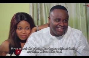 DOWNLOAD: Igbehin Loju – Latest Yoruba Movie 2018 Drama Starring Bimbo Oshin