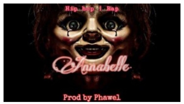 "Free Beat – ""Annabelle"" (21 savage type beat)"