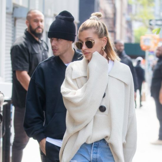 SINGER: Justin Bieber and Hailey Baldwin Unveils Wedding Bands