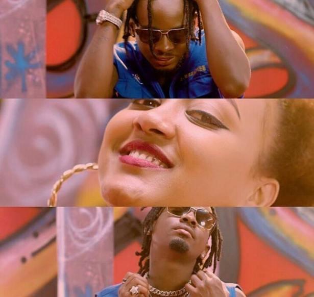 DOWNLOAD: Young Dee ft. Abbah – Gari Yangu (Remix) mp3