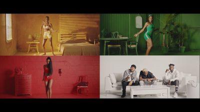 VIDEO: Walshy Fire – Call Me Ft. Mr Eazi & Kranium   mp4 Download