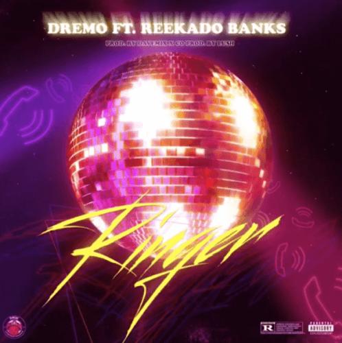 LYRICS: Dremo ft. Reekado Banks – Ringer