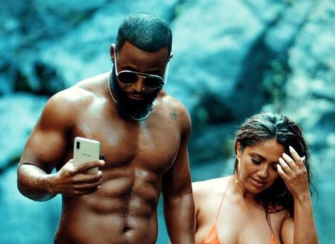 WOW! Cassper Nyovest's Move For Me hits 1 million views on YouTube