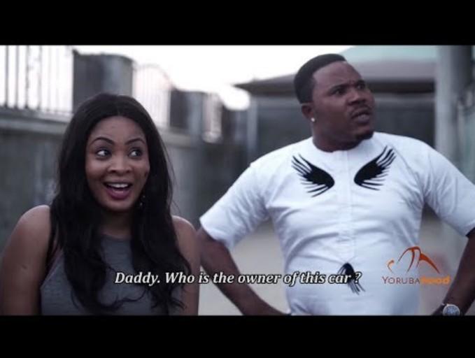 DOWNLOAD NIGERIAN FILM: Shanawole – Latest Yoruba Movie 2019