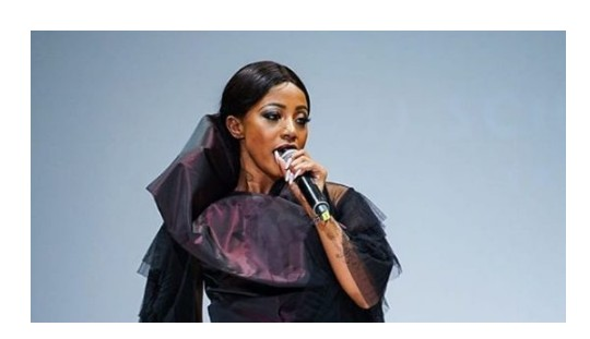 Kelly Khumalo Fiercely React to Cyberbully on Ex-husband's Death