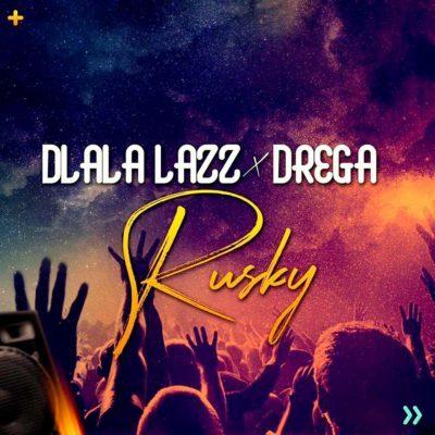 DOWNLOAD: Dlala Lazz Ft. Drega – Rusky MP3