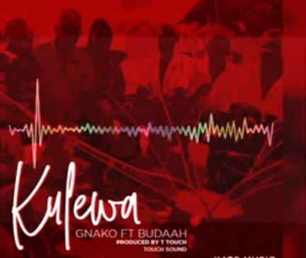 DOWNLOAD: G Nako Ft Budaah – Kulewa (mp3)