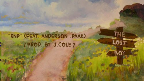 DOWNLOAD: YBN Cordae Ft. Anderson .Paak – RNP (mp3)