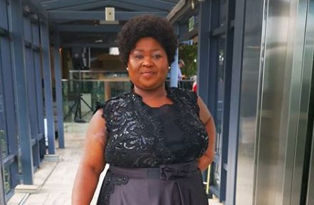 Thembsie Matu shattered by husband, Peter Sebotsa's death