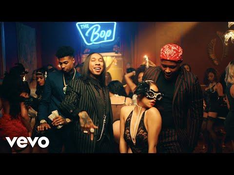 VIDEO: Tyga – Bop Ft. YG, Blueface | mp4 Download