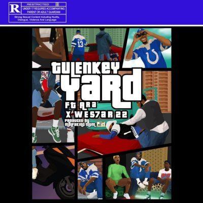 DOWNLOAD: Tulenkey Ft. Ara & Wes7ar 22 – Yard (mp3)