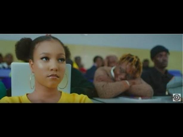 VIDEO: Zamorra – Run Away   mp4 Download