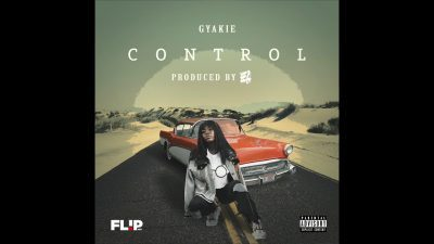 DOWNLOAD: Gyakie – Control (Mp3 + Lyrics)