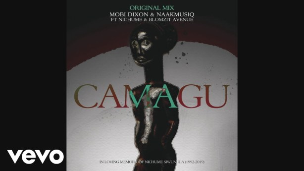 DOWNLOAD: Mobi Dixon, NaakMusiQ Ft. Nichume, Blomzit Avenue – Camagu (mp3)