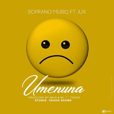 DOWNLOAD: Soprano Musiq Ft Jux – Umenuna (mp3)