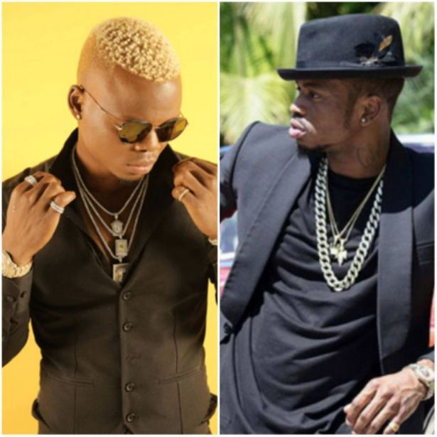 """""""I Will Talk About Wasafi Records When Time Comes """" – Harmonize"""
