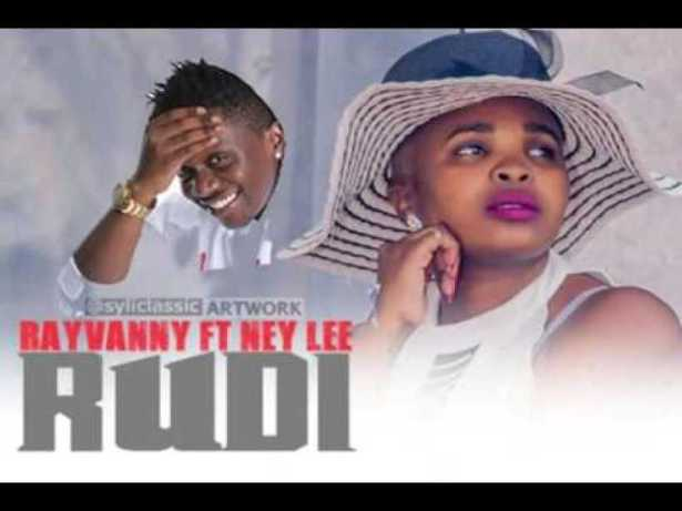 DOWNLOAD: Rayvanny ft. Ney Lee – Rudi (mp3)