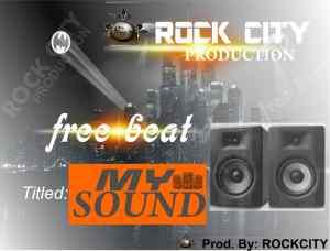 Download Freebeat: My Sound (Prod. Rockcity)