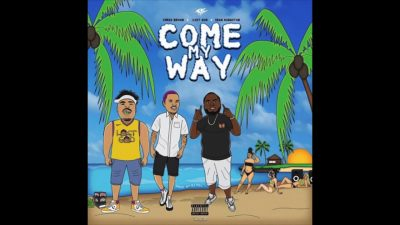 DOWNLOAD: Sean Kingston Ft. Chris Brown & Lost God – Come My Way (mp3)