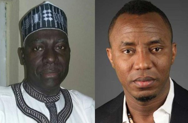 Court threatens to jail DSS DG, Yusuf Bichi over failure to release Sowore