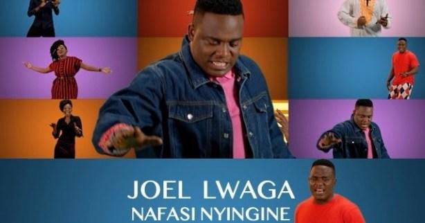 DOWNLOAD: Joel Lwaga – Nafasi Nyingine (mp3)