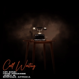 DOWNLOAD: Mr Eazi Ft. King Promise, Joey B – Call Waiting (mp3)