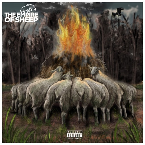 DOWNLOAD ALBUM: Stogie T – The Empire of Sheep EP   mp3