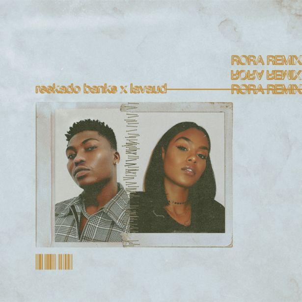 DOWNLOAD: Reekado Banks Ft. Lavaud – Rora (Remix) mp3