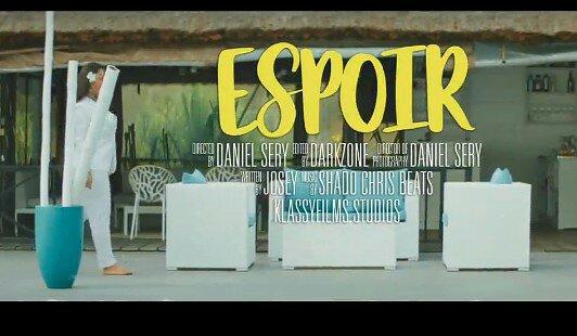 DOWNLOAD: Josey – Espoir (mp3)