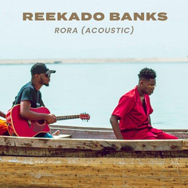 DOWNLOAD: Reekado Banks – Rora (Acoustic) mp3