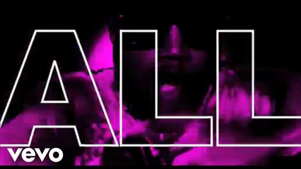DOWNLOAD: Kanye West Ft. Rihanna & Kid Cudi – All Of The Lights (mp3)