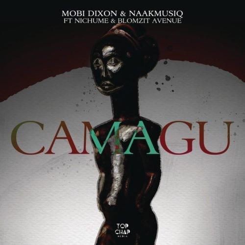 DOWNLOAD: Mobi Dixon & NaakMusiQ – Camagu Ft. Nichume, Blomzit Avenue (mp3)