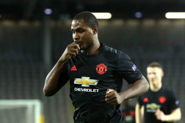 Dilemma As Ighalo Receives £400,000 Per Week Offer From Chinese Club