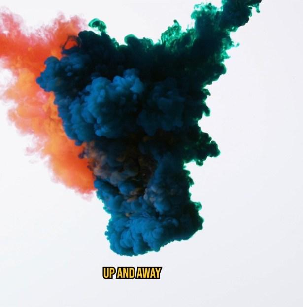 DOWNLOAD: Kay-T – Up And Away ft. RJZ, Kirani Ayat MP3