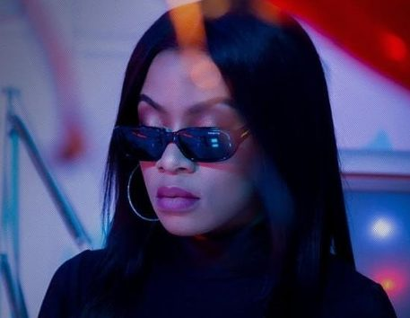 """Watch: Rouge releases """"One By One"""" official video ft. AKA"""