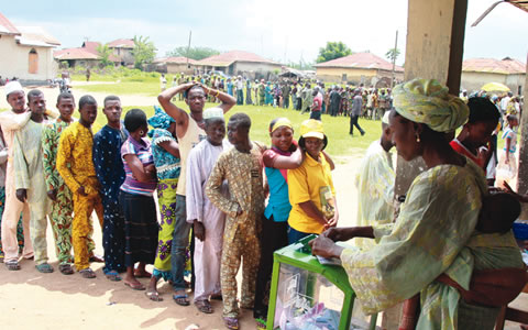 INEC Reveals Plans To Go Ahead With Election In Ondo, Edo Despite Corononavirus Pandemic In The Country