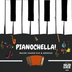 DOWNLOAD Major League DJz & Abidoza – Bambelela Ft. Ricky Rick & Senzo Afrika MP3