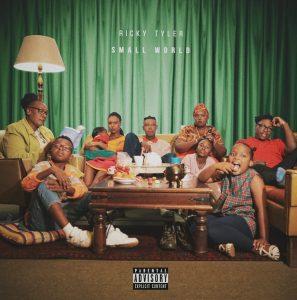 DOWNLOAD Ricky Tyler – Deja Vu MP3