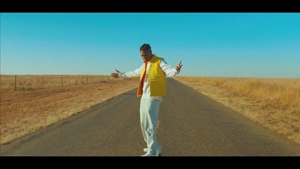 VIDEO: Ricky Tyler – Everything | mp4 Download