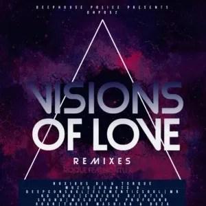 DOWNLOAD Roque & Nontu X – Visions Of Love (Noxious DJ & TorQue MuziQ Remix) MP3