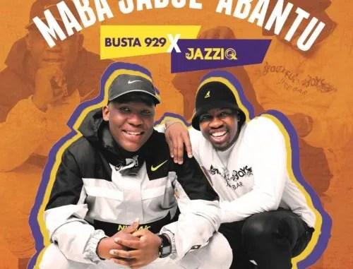 DOWNLOAD Mr JazziQ & Busta 929 – VSOP Ft. Reece Madlisa, Zuma, Mpura & Riky Rick MP3