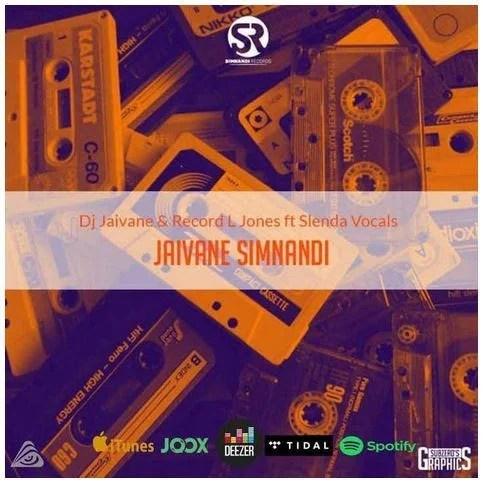 DOWNLOAD Record L Jones Ft. Slenda Vocals – Re Rhandzo MP3