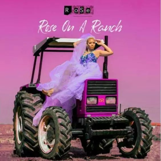 DOWNLOAD Rose – Ubusy MP3
