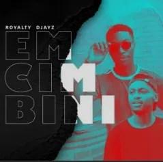 DOWNLOAD Royalty Djayz – Umsindo Ft. Relebohile MP3