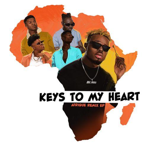 DOWNLOAD Mr Dutch Ft. Teni – Keys To My Heart (Remix) MP3