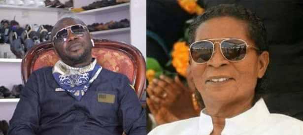Apostle Kwadwo Safo isn't a pastor, he is a god – Osebo claims
