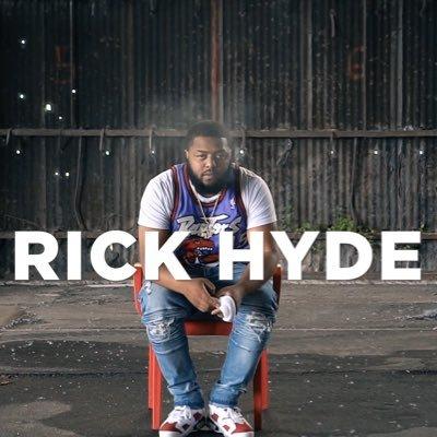 DOWNLOAD Rick Hyde – Follow Me MP3