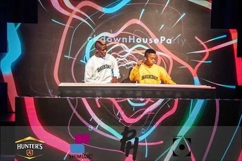 DOWNLOAD Sje Konka & Freddy K – Baby Boy Remix Ft. Tsitso & Abidoza MP3